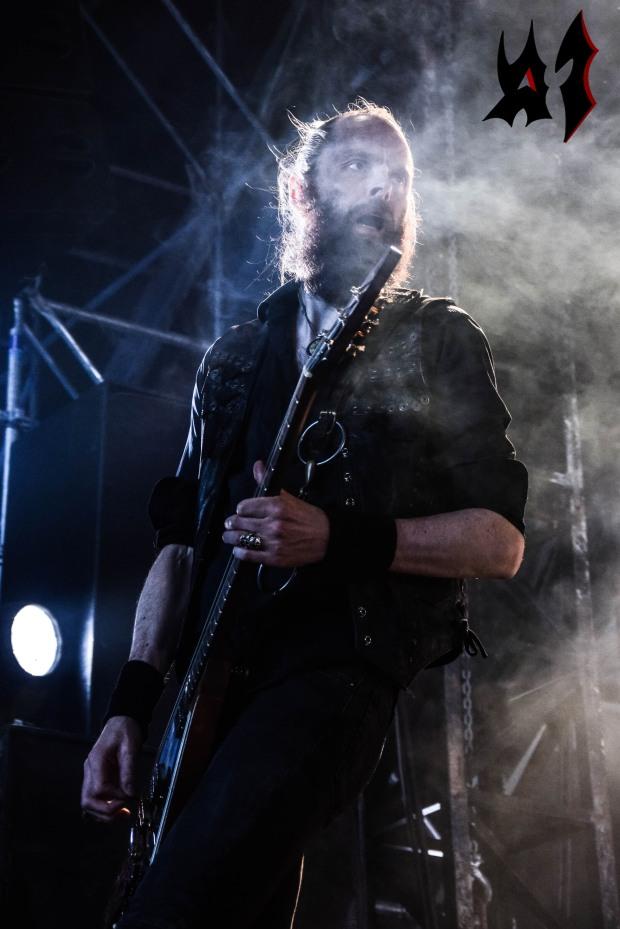 Hellfest - Day 1 - Solstafir 11