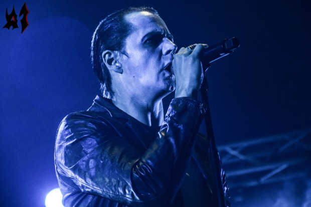 Hellfest - Day 1 - Satyricon 15