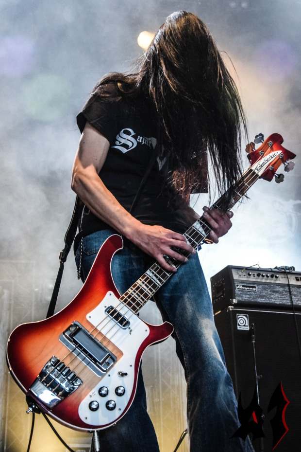 Hellfest - Day 1 - Church Of Misery - 33