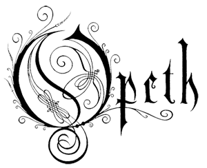 Day 1 - 7 - Opeth