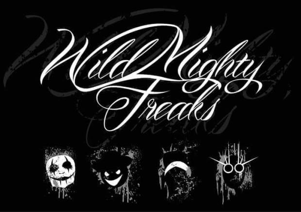 Day 2 - 1 - Wild Mighty Freaks