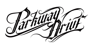 Day 2 - 14 - Parkway Drive