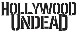 Day 2 - 6 - Hollywood Undead