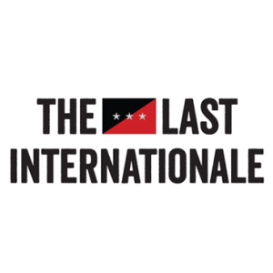 Day 3 - 2 - The Last Internationale