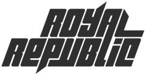 Day 3 - 4 - Royal Republic