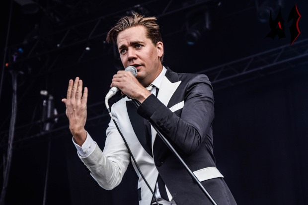 Donwload 2018 – Day 3 - The Hives 2