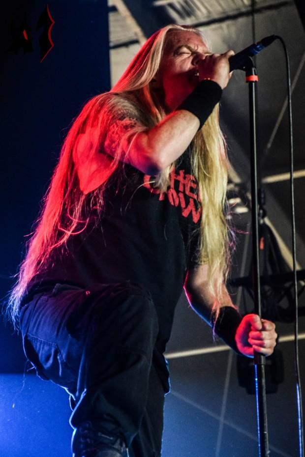 Hellfest - Jour 2 - Memoriam 1