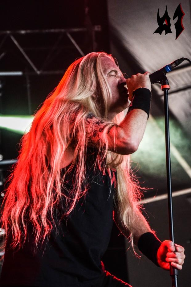 Hellfest - Jour 2 - Memoriam 2