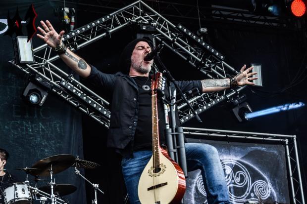 Donwload 2018 – Day 1 - Eluveitie 3