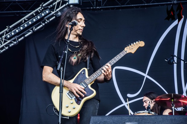 Donwload 2018 – Day 2 - Alcest 2