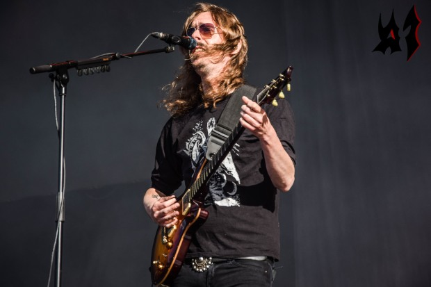 Donwload 2018 – Day 1 - Opeth 3