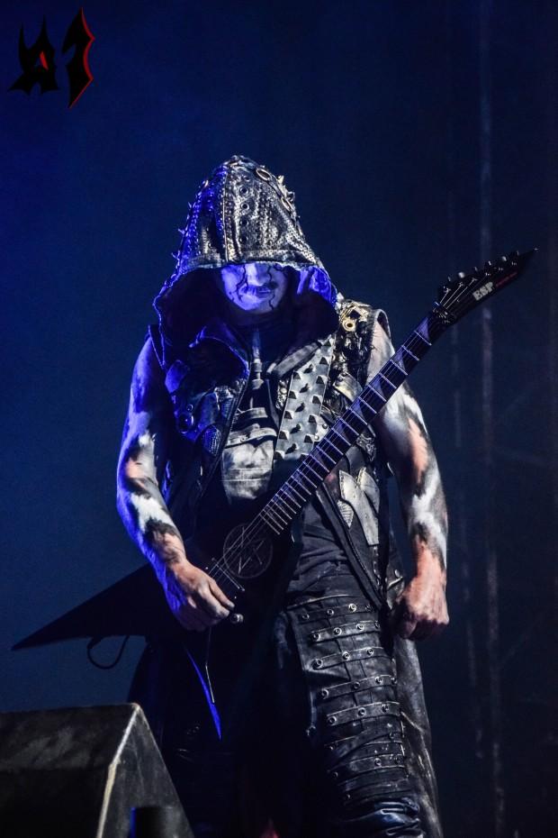 Hellfest - Jour 2 - Dimmu Borgir 2