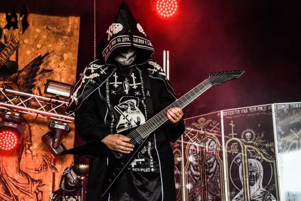 Hellfest 2018 – Day 3 - Batushka 3