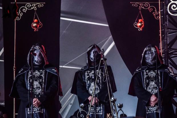 Hellfest 2018 – Day 3 - Batushka 4