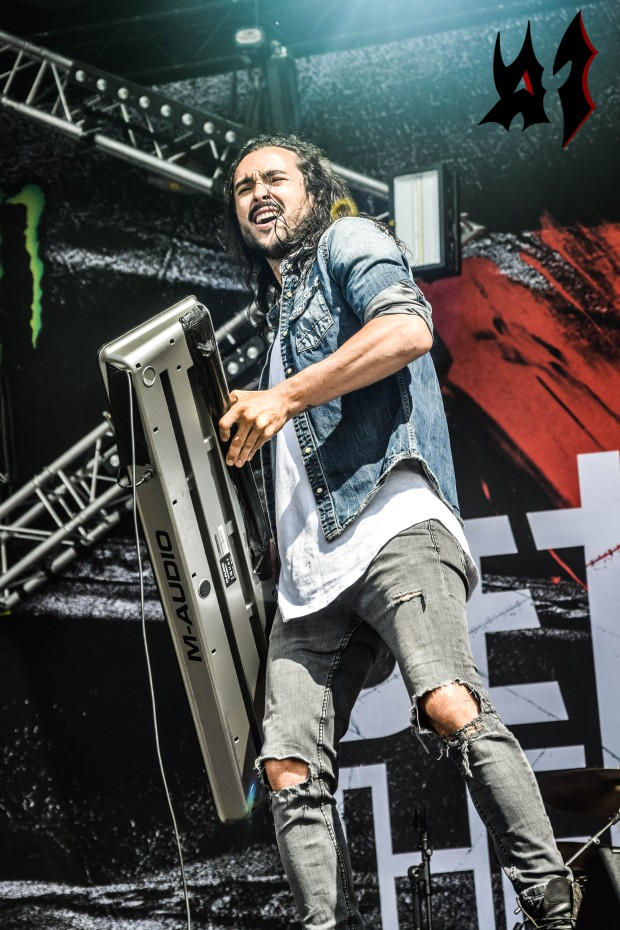 Donwload 2018 – Day 2 - Betraying The Martyrs 2