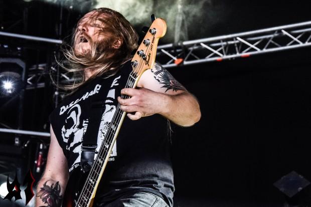 Hellfest - Jour 3 - Rotten Sound 1