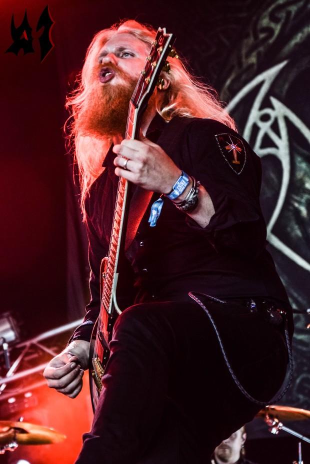 Hellfest 2018 – Day 3 - Manegarm 13
