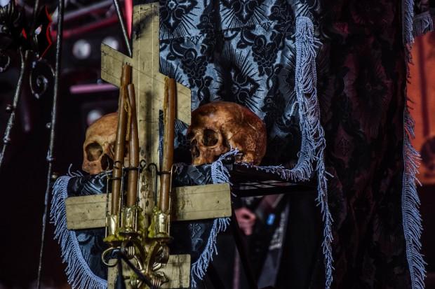 Hellfest 2018 – Day 3 - Batushka 6