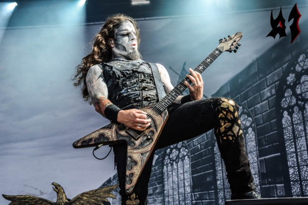 Donwload 2018 – Day 1 - Powerwolf 4
