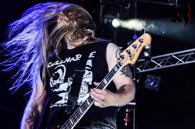 Hellfest - Jour 3 - Rotten Sound 2