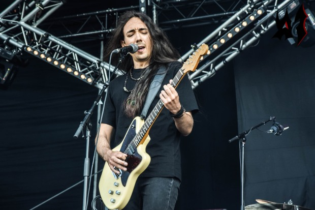 Donwload 2018 – Day 2 - Alcest 7