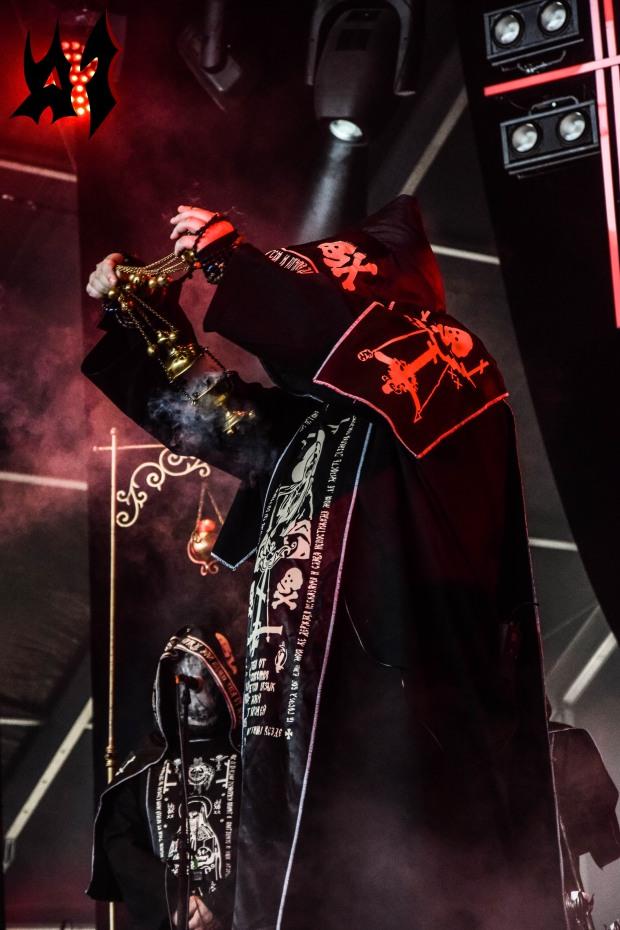 Hellfest 2018 – Day 3 - Batushka 9