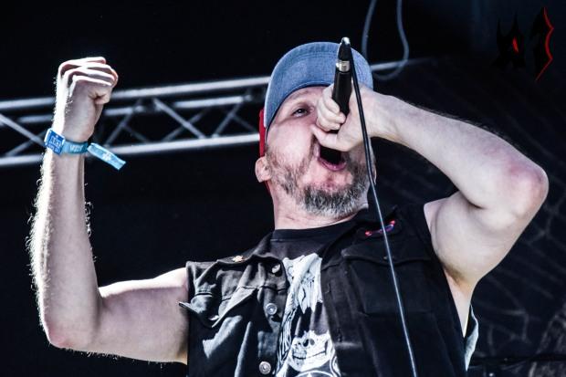 Hellfest - Jour 3 - Rotten Sound 5