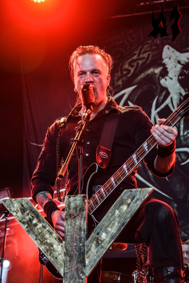 Hellfest 2018 – Day 3 - Manegarm 11