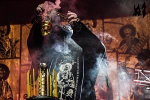 Hellfest 2018 – Day 3 - Batushka 10