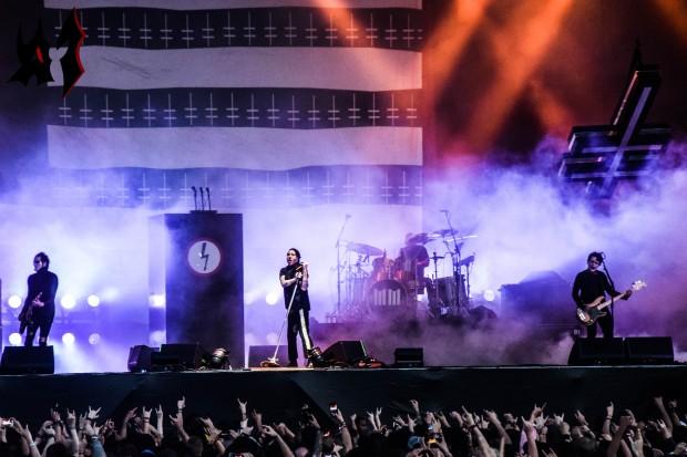 Donwload 2018 – Day 2 - Marilyn Manson 5