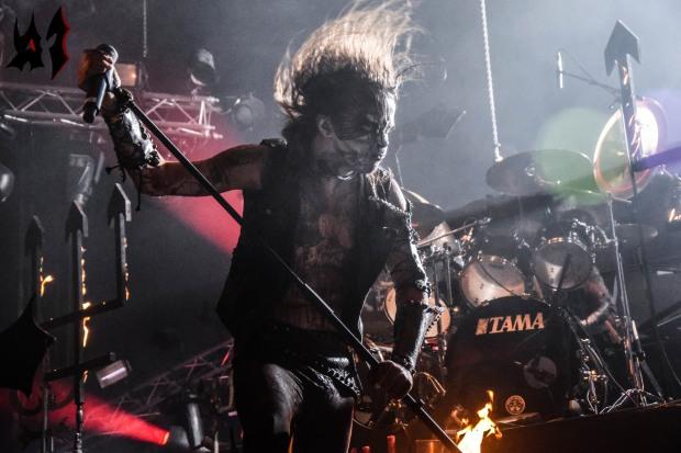 Hellfest - Jour 2 - Watain 2