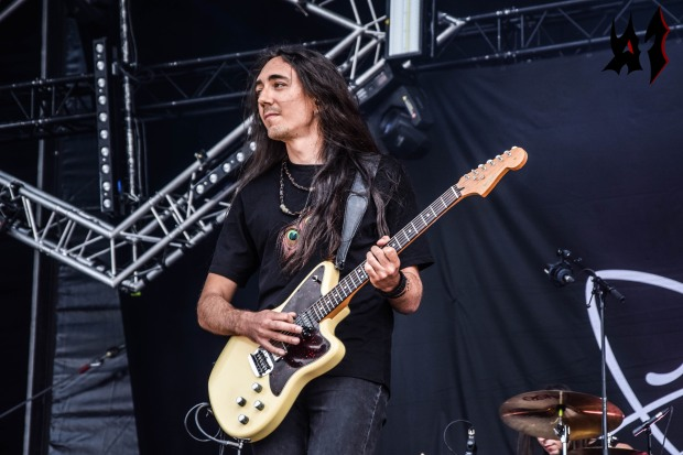 Donwload 2018 – Day 2 - Alcest 10