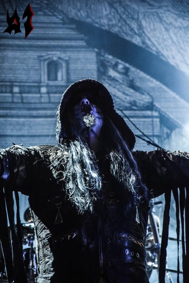 Hellfest - Jour 2 - Dimmu Borgir 7
