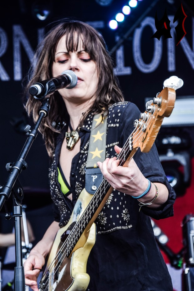 Donwload 2018 – Day 3 - The Last Internationale 7