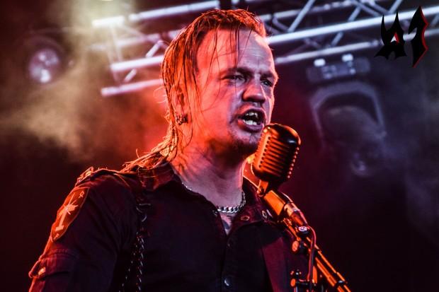 Hellfest 2018 – Day 3 - Manegarm 6