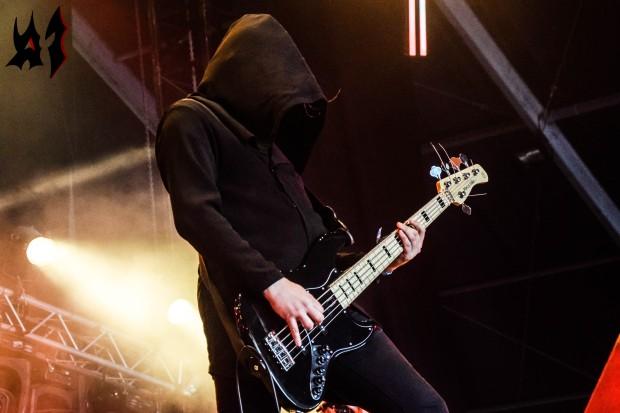 Hellfest - Jour 3 - Au Dessus 6