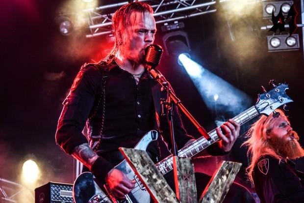 Hellfest 2018 – Day 3 - Manegarm 5
