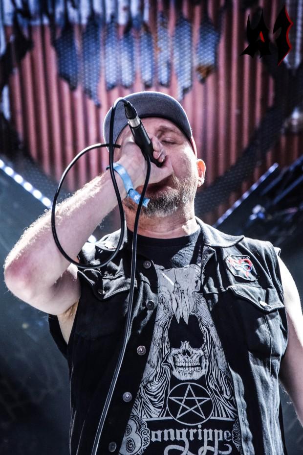 Hellfest - Jour 3 - Rotten Sound 8