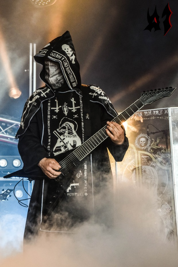 Hellfest 2018 – Day 3 - Batushka 14