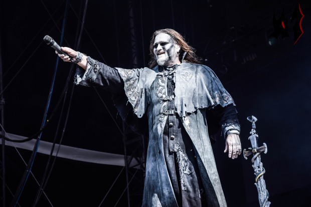 Donwload 2018 – Day 1 - Powerwolf 9