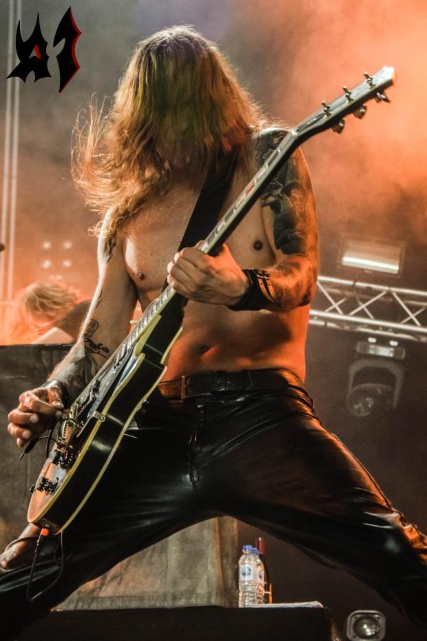Hellfest - Jour 2 - Enslaved 7