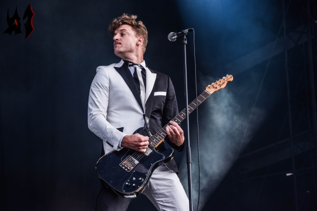 Donwload 2018 – Day 3 - The Hives 10