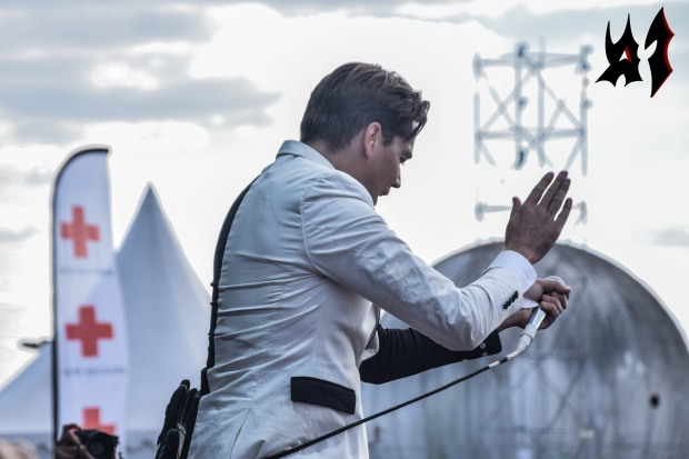 Donwload 2018 – Day 3 - The Hives 11