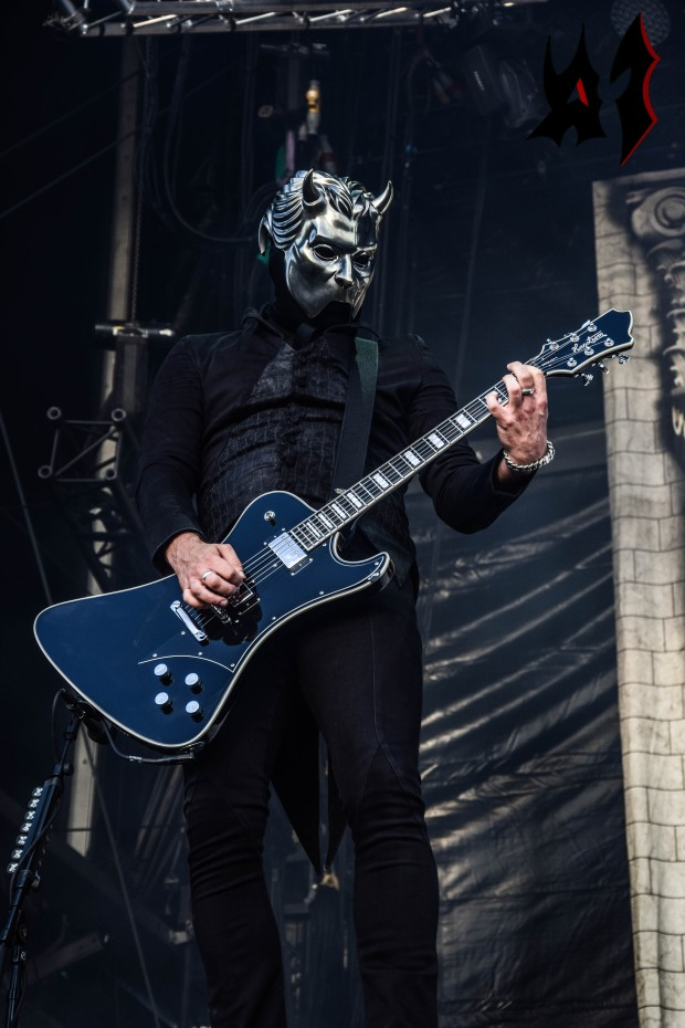 Donwload 2018 – Day 1 - Ghost 13