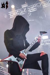 Hellfest - Jour 3 - Au Dessus 9