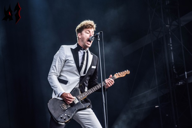 Donwload 2018 – Day 3 - The Hives 14