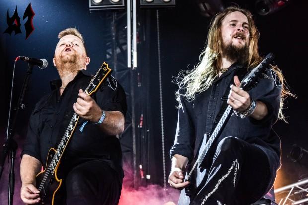 Hellfest 2018 – Day 3 - Manegarm 24