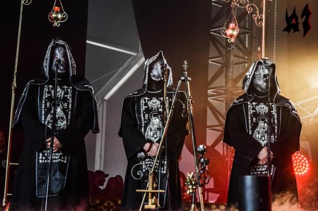 Hellfest 2018 – Day 3 - Batushka 18