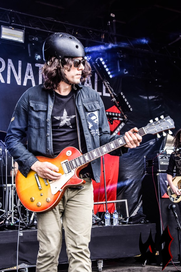Donwload 2018 – Day 3 - The Last Internationale 12