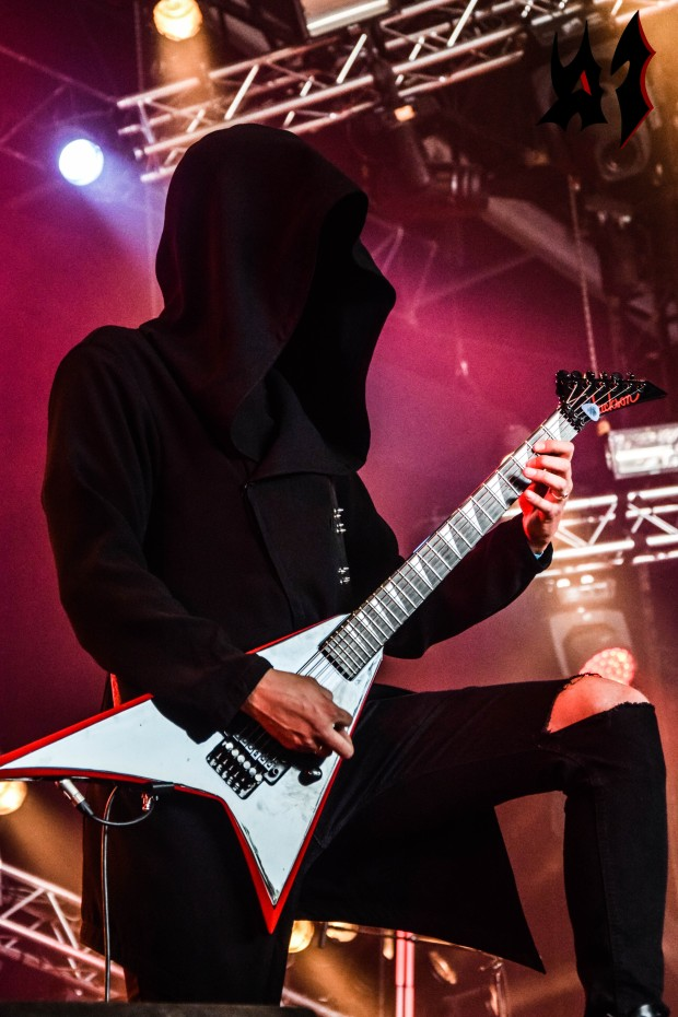Hellfest - Jour 3 - Au Dessus 10